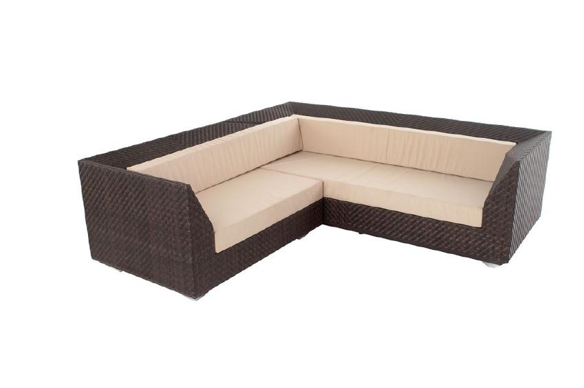 gartenbank alexander rose ocean maledives eck sofa. Black Bedroom Furniture Sets. Home Design Ideas