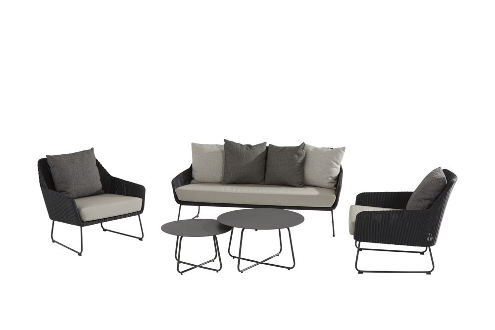 Polyrattan Loungemöbelsets Vom Gartenmöbel Fachhändler