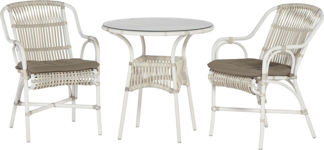gartenstuhl 4seasons loire sessel korbsessel geflecht. Black Bedroom Furniture Sets. Home Design Ideas